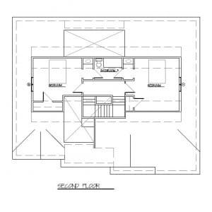 Version 2 - Floor 2